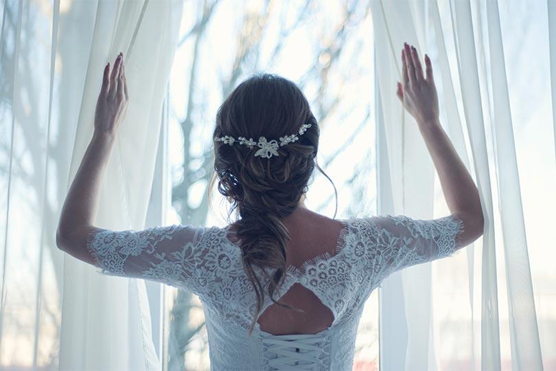 Kako izbrati poročni nakit?
